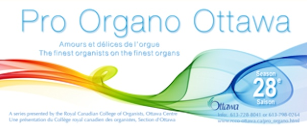 Click to view Pro Organo Brochure